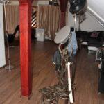 Huf-Stuhl Affoltern