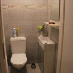 Spielraum Manesse WC